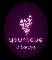 younique logo boutique